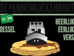 Pannenkoekenboot Dessel
